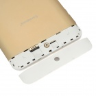 Sanei G900 android 3G tablet w / 512MB RAM, 8GB ROM - champagne goud