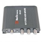 CARKING CS069 FM-103 Car Stereo Amplifier with FM Tuner - Dark Grey