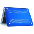 "Mr.northjoe 3-en-1 para MACBOOK AIR 11""/ 11.6"" - Deep Blue"