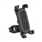 "ODIER Mountain Bike Bicycle Mount Holder Stand for 3.5 to 5.0"" Screen Cellphones / GPS - Black"