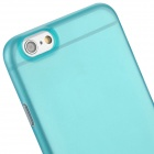 Baseus Slim PP Back Case Cover for IPHONE 6 PLUS - Blue