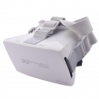 "NEJE LJ09-W Universal Google Virtual Reality 3D Glasses for 4.7~6"" Smartphones - White"