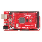 Geeetech Iduino MEGA2560 R3 ATmega2560 Development Board for Arduino - Red
