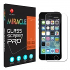 Mo.mat miracle Pro202D 0.3mm protetor de tela para IPHONE 5 / 5C / 5S