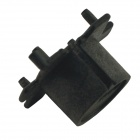 CARKING Car HID Bulb Holder for Old Mazda 3 / Mitsubishi - Black