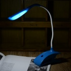 L-ssf clip-on 3W 80lm 14-LED blanc lampe de table USB lampe de nuit
