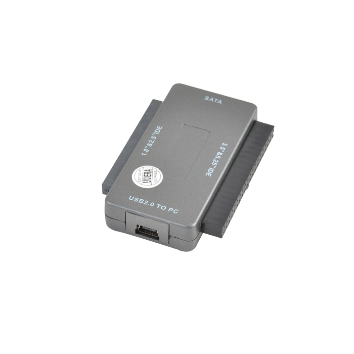 SATA/IDE to USB 2.0 Adapter Converter with One Touch Backup for 1.8/2.5/3.5/5.25 Hard Drive свитшот print bar ramones