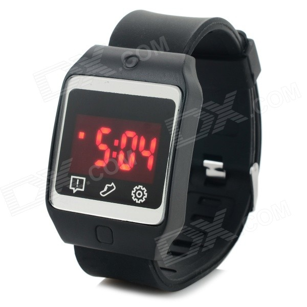 led watch black touch - photo #20