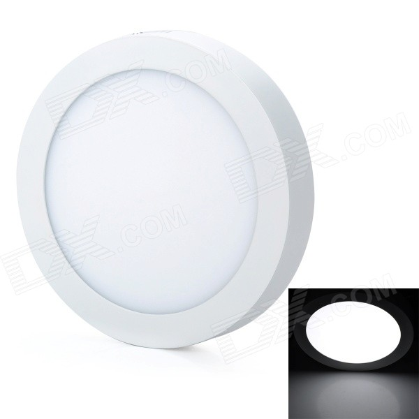 Marsing 18W 1800lm 90-SMD 2835 Cold White Light Ceiling Panel Lamp