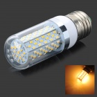 E27 6W 500lm 3000k 360' Warm White Light 3014 SMD LED Corn Lamp Bulb