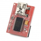 KEYES USB to UART Board for Arduino - Red + Black
