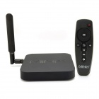 MINIX NEO X8 Plus Quad-Core Android 4.4.2 Google TV Player w/ 2GB RAM, 16GB ROM, Wi-Fi (UK Plug)