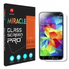 MO.MAT Miracle Pro203D 0.3mm Screen Protector for Samsung Galaxy S5