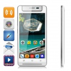 "X-BO V5 Dual-Core Android 4.4.2 WCDMA Smart Phone w/5"" qHD,4GB ROM, Rotational 5.0MP Camera"