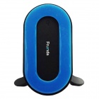 Frunda FCT-005 Universal 12-24V 1A Qi Wireless Charger for Cellphone - Blue + Black