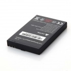 Replacement 3000mAh Li-ion Battery for A8 Somin A8 Smartphone - Black