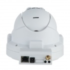 SunEyes SP-P702WPTZ 1.0MP Draadloze PTZ Dome IP Camera - Witte US Plugs