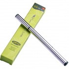 Water Resistant Cosmetic Makeup Liquid Eyeliner Thin Pen - Silver