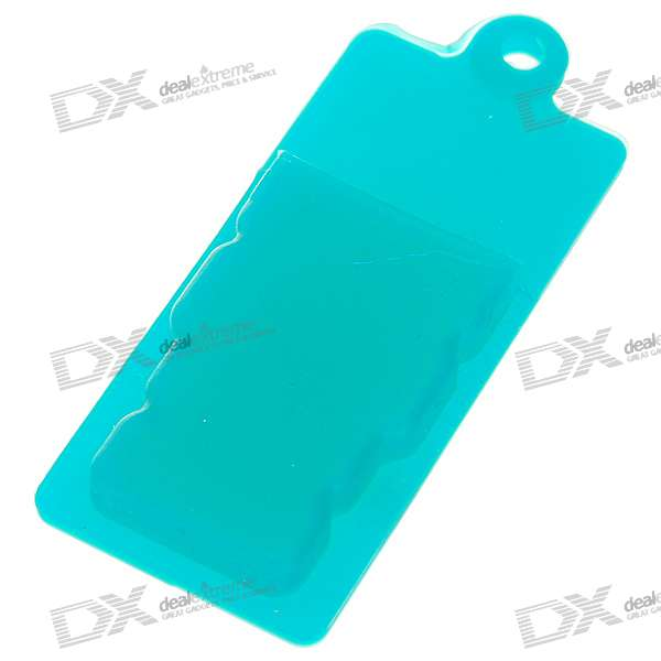 Protective Silicone Case for Mini Portable USB Drive (Color Assorted)