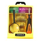 20-Piece Electronics Screw Drivers Toolkit (8905)