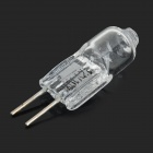 Universal G4 10W 10lm 3000K Warm White Halogen Light Car Lamp (12V)