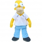 The Simpsons Plush Doll Figure - Homer Simpson