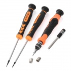 JAKEMY JM-8139 45-in-1 Precision Screwdriver Maintenance Toolkit