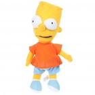 The Simpsons Plush Doll Figure - Bart