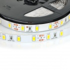 JRLED 72W 6000lm 5630 SMD Quente Branco Soft Light Strip