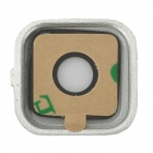 Replacement Camera Ring + Lens Set para Samsung Note 4 - Branco