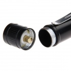 F588L Mini Portable Waterproof 90lm White Zooming Flashlight
