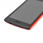 iNew V1 Quad-Core Android 4.4 3G Phone w/ 1GB RAM, 8GB ROM - Red