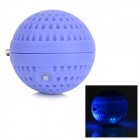 ATake ASP-699 Polo-shaped Bluetooth V2.1 Speaker - Purple