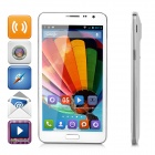 "SM-N900 Android 4.2 Quad-core 3G Phone w/ 5.5"" IPS, 4GB ROM, GPS, Dual Camera, BT, WiFi - White"