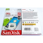 SanDisk Ultra microSDXC 64GB UHS-I Card 48MB/s Class 10 Memory Card