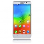 "Lenovo Note8(A936) MTK6752 Octa-core Android 4.4.4 4G Phone w/ 6.0"" HD Screen, 8GB ROM, GPS - White"