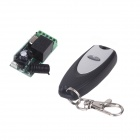 ZnDiy-BRY ZBYB21 Mini Wireless Remote Control Switch + One Button Wireless Remote Control (12V)