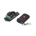 ZnDiy-BRY RF 1CH One-Button Learning Code Remote Control Switch (12V)