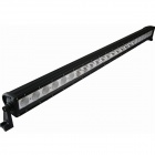 GULEEK 240W 16800lm White Type H Combo 24-LED Work Light Bar