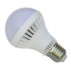 JIAWEN E27 9W 735lm 18-SMD 5730 LED Neutral White Light Bulb