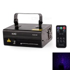 ACB900 150mW Blue + 200mW Red Laser Stage Lamp Projector Stage Lighting - Black