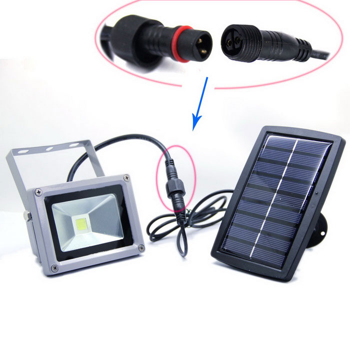 Light control solar led light for garden corridor - Lamparas de exterior led ...