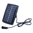 Light Control Solar LED Light for Garden / Corridor / Balcony - White