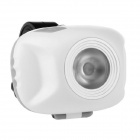 KOMAES PL656-G 120lm 2-Mode Cool White LED Bike Bicycle Lamp (3 * AAA)