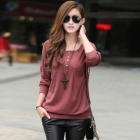 Korean Style Sweaters Hot Sale New Arrival Fashion Women Crochet Knit Pullovers Blouse Long Sweater