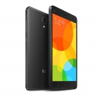 "Xiaomi Mi 4 Quad-core Android 4.4.3 WCDMA Bar Phone w/ 5.0"" Screen, RAM 3GB, ROM 16GB - Black"