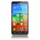 "Lenovo A816 Android4.4.2 Quad-core 4G Phone w/ 5.5"" IPS, 8GB ROM, GPS, WiFi, BT - Black"
