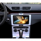 "Joyous 8.0"" Android 4.4.2 Car DVD Player GPS for VW Jetta Polo - Black"