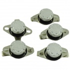 Temperature Control Switch Protectors - Silver (5 PCS)