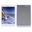 FNF ifive lucht quad-core android tablet w / 2GB RAM, 16 GB ROM - wit
